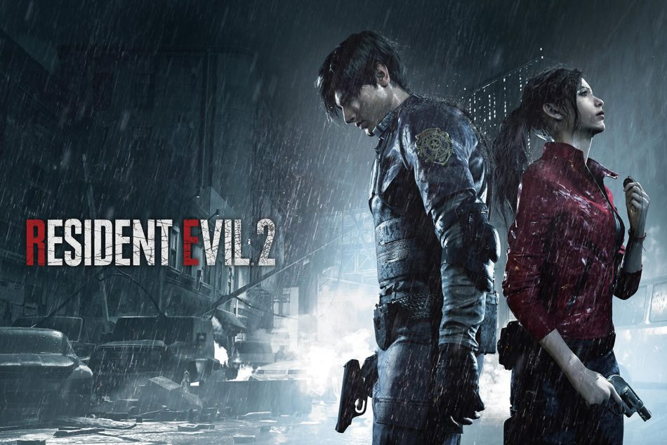 The Head Scratcher Game Review Resident Evil 2 2019