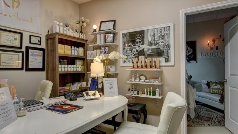 Salon Suite Rental -