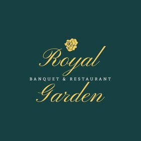 Royal Garden Banquet Hall & Restaurant