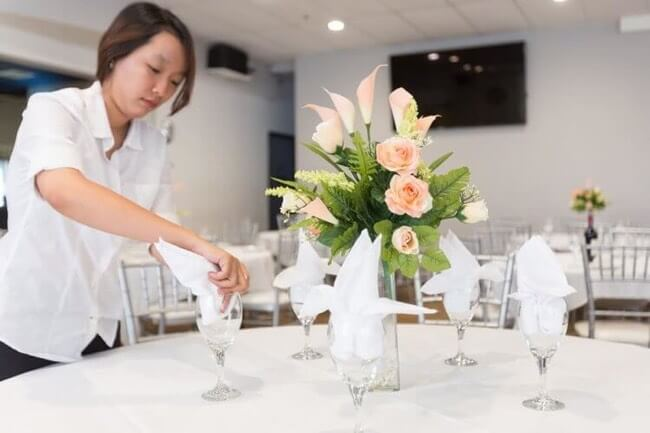 Banquet Hall for Events in North Park & San Diego.
