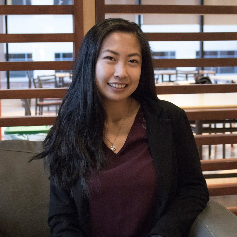 Name: Nichole Dai  Year and Program: 1st Year Biomedical Sciences  Fun Fact: I have tried almost every drink on the Starbucks menu.  Email:  first@ssa-aes.com