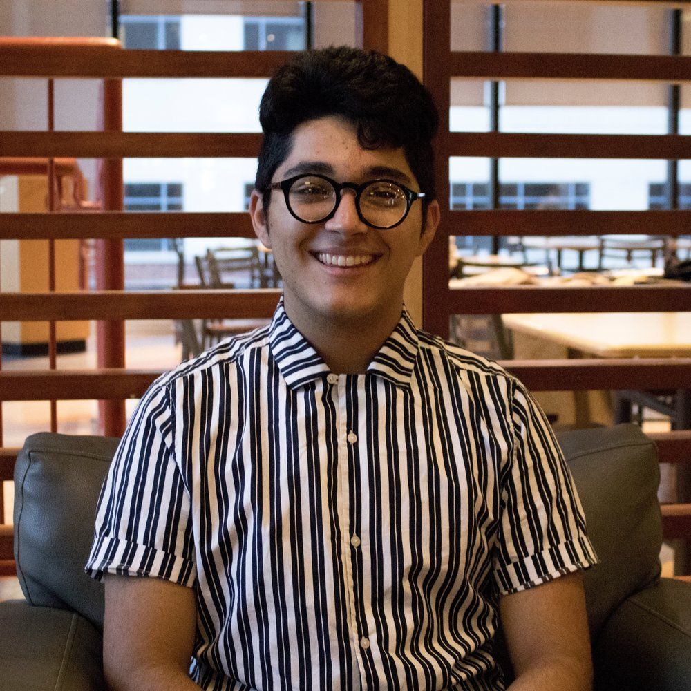 Name: Joaquin-Andres Ackland-Snow  Year and Program: 1st Year Biomedical Sciences  Fun Fact: My milkshake brings all the boys to the yard.  Email:  first@ssa-aes.com