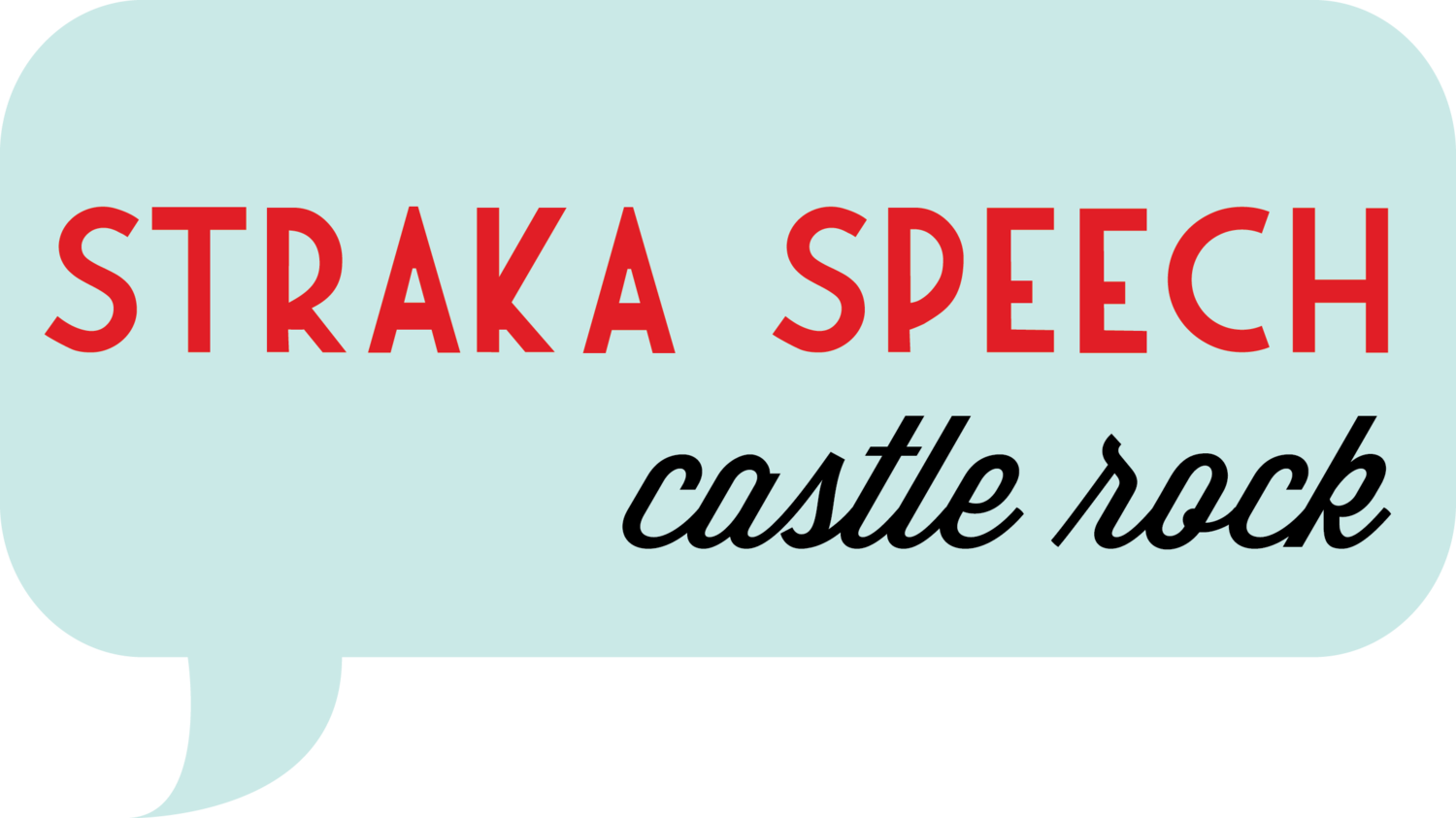 Straka Speech | Castle Rock