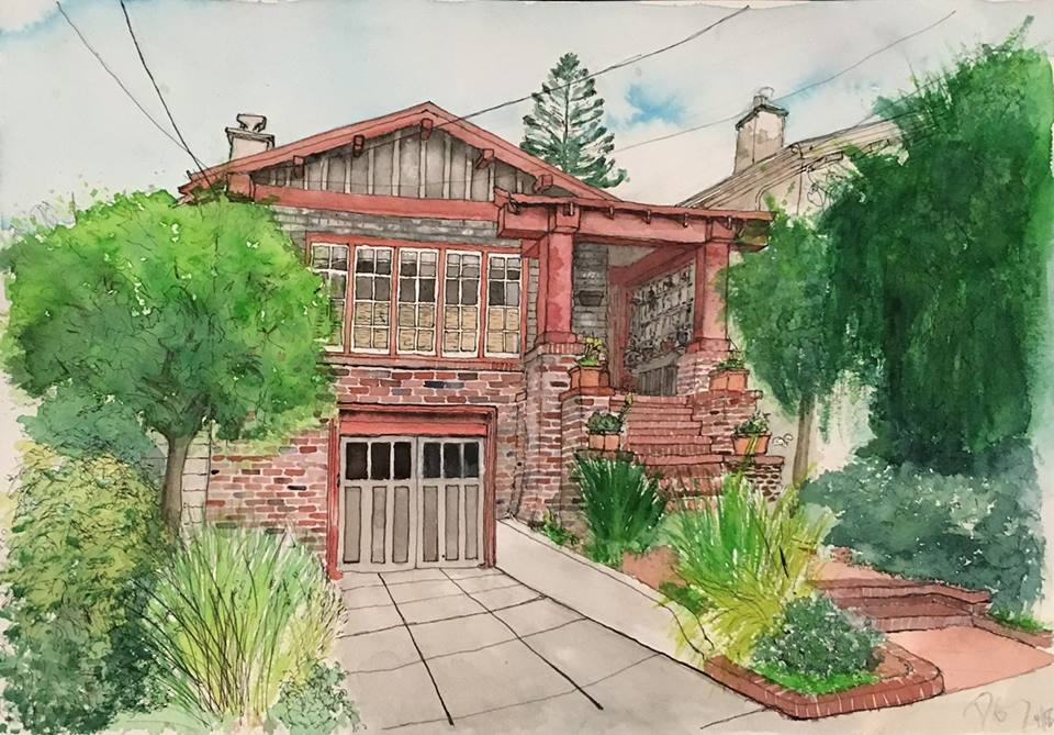 16th Ave. Craftsman