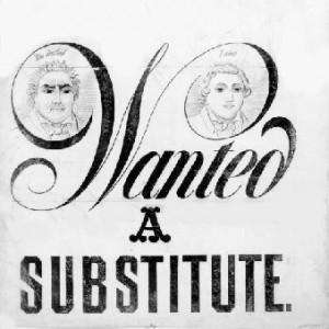 substitute-3