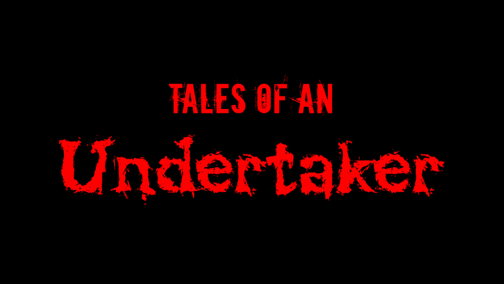 Aug 18 - 6pm -Location TBD - A faith-based Halloween tale of an Undertaker's tellings of what happens after the grave.