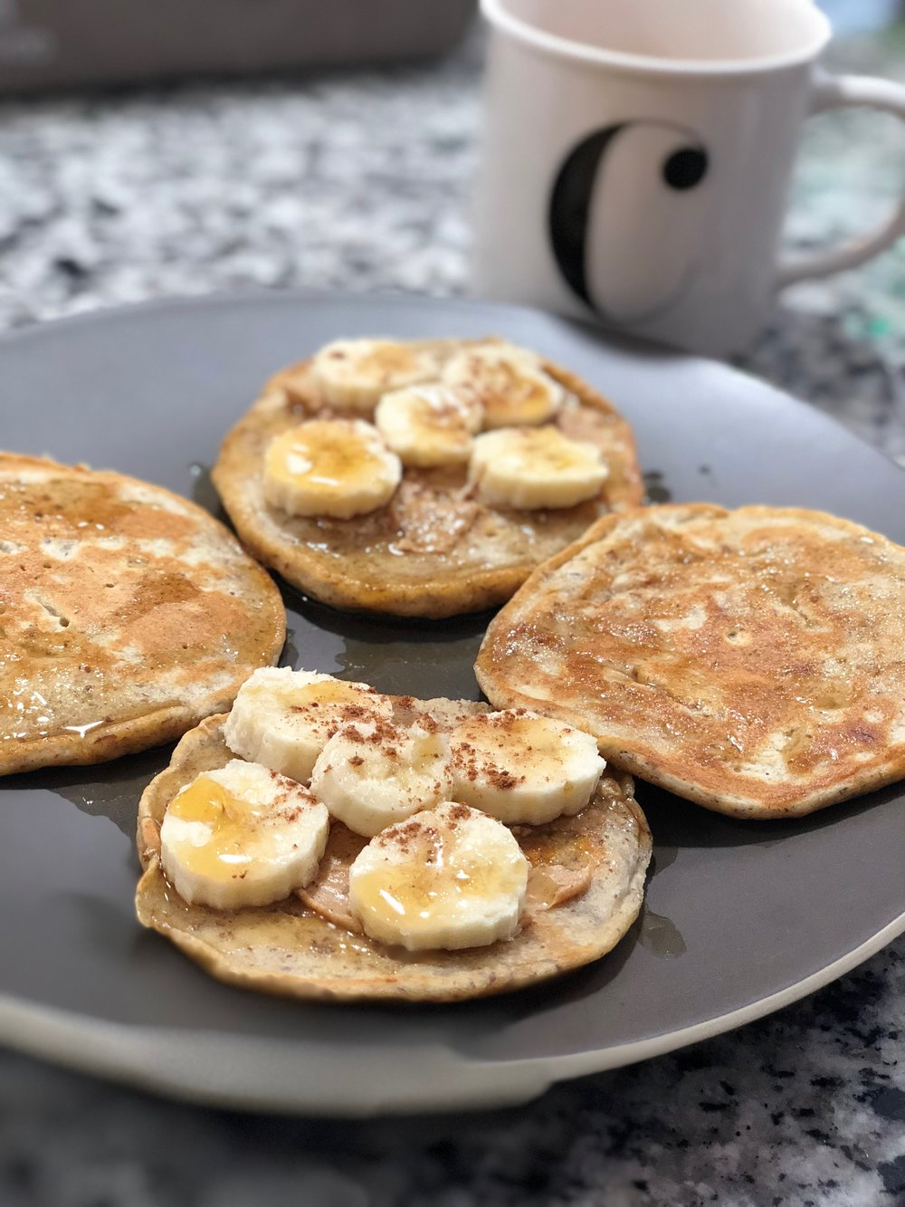 Our favorite breakfast to make at home.