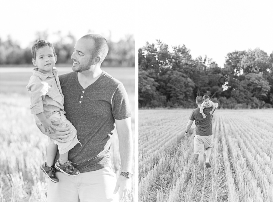 Huntsville & Madison, AL Family Portrait Photographer
