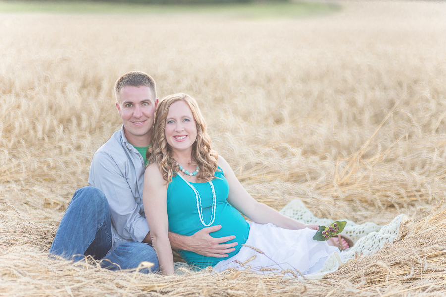 Maternity Photos Huntsville AL