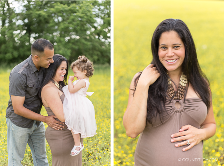 Maternity Photography Huntsville AL