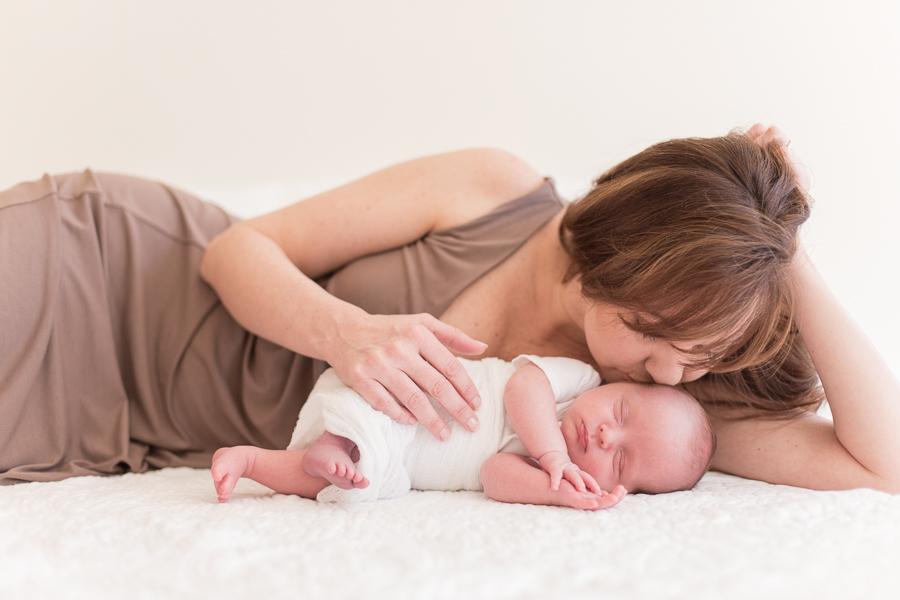 Newborn Photographer Huntsville AL