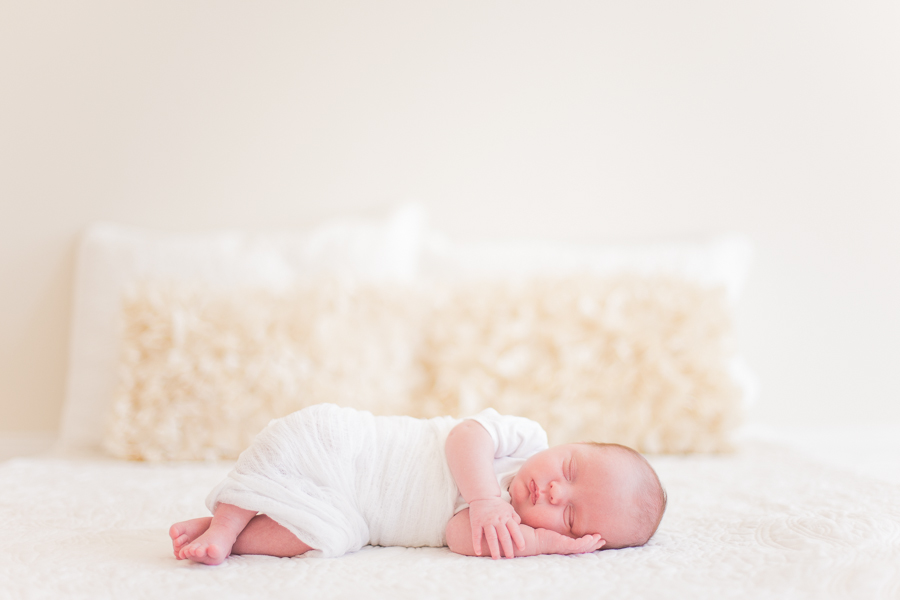 Newborn Photography Huntsville AL