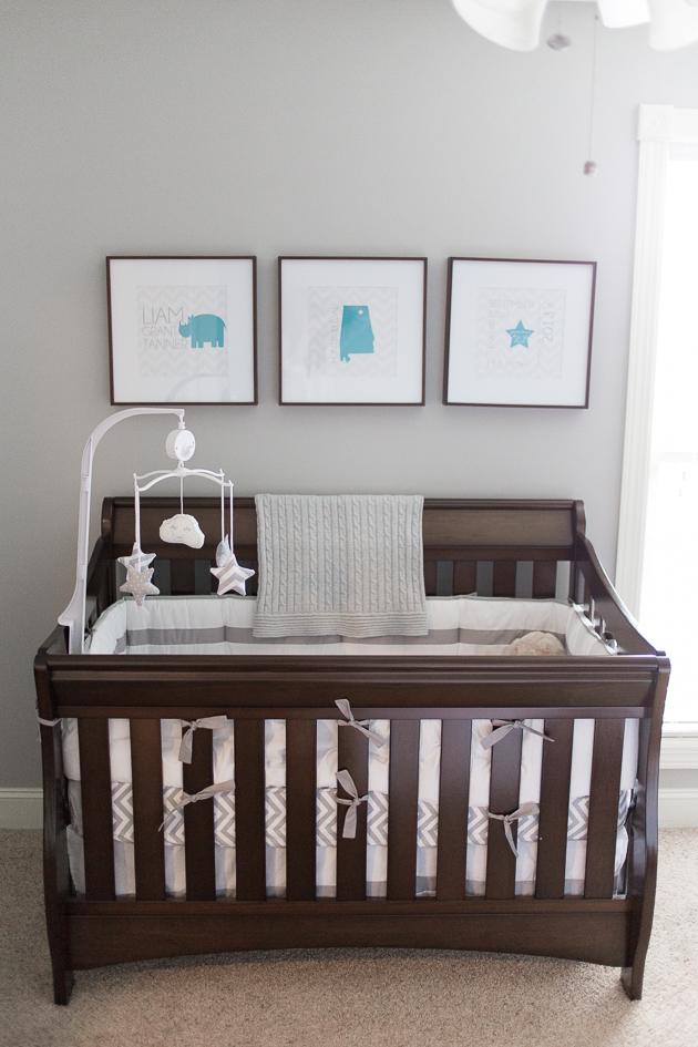 Baby Photographer Huntsville, AL 8724