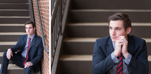 Portrait Photographer Huntsville AL