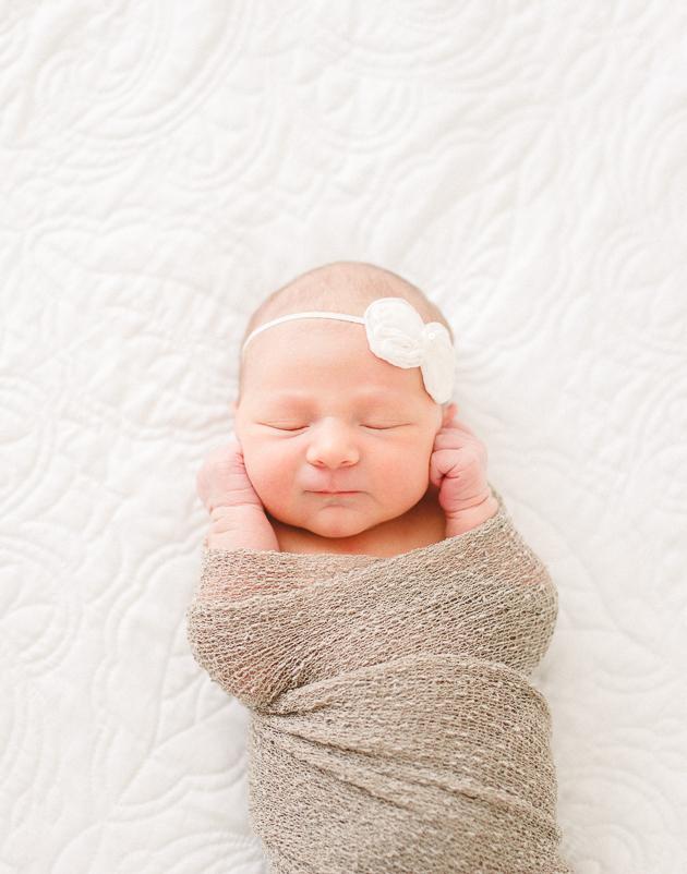 Newborn Photographer Huntsville, AL