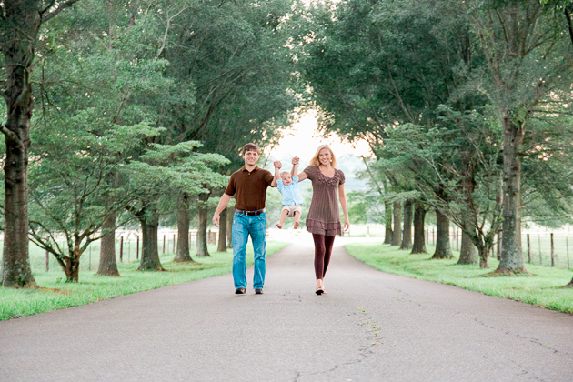 Huntsville & Madison, AL Family Photographer_