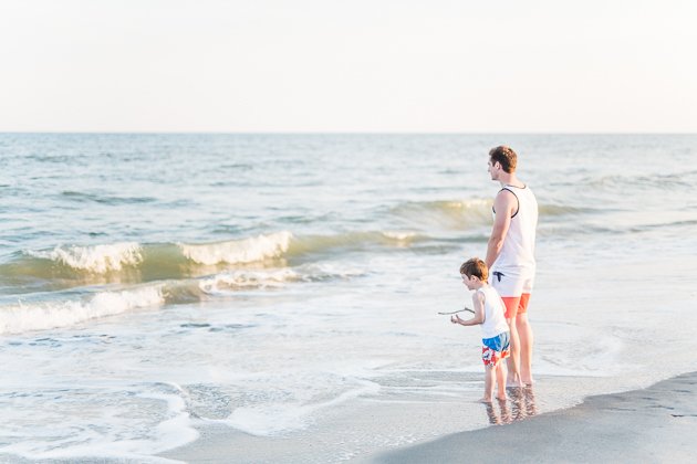 Charleston Beach Photographer 2535
