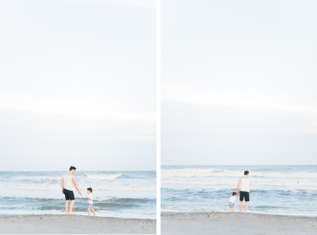 Folly Beach Family Photographer