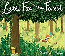 Little Fox in the Forest.jpg