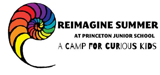 Reimagine Summer Camp