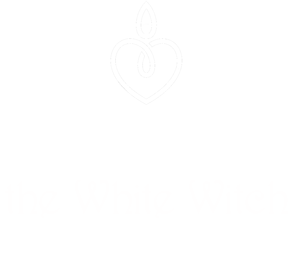 Hazel the White Witch Spell Caster