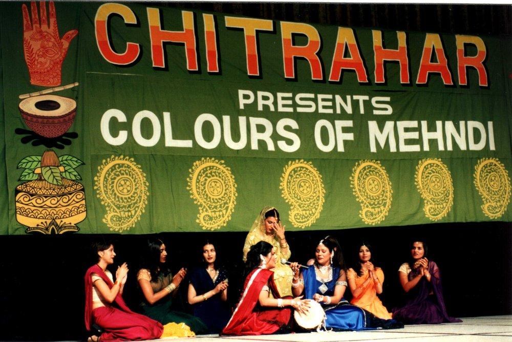 Chitrahar Night 2001