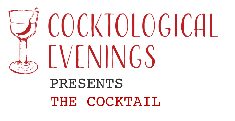 The Cocktail is our video series for people just getting into cocktails. Every episode, we'll introduce a new ingredient, talk about the history behind it, and show you how to make a drink with it.