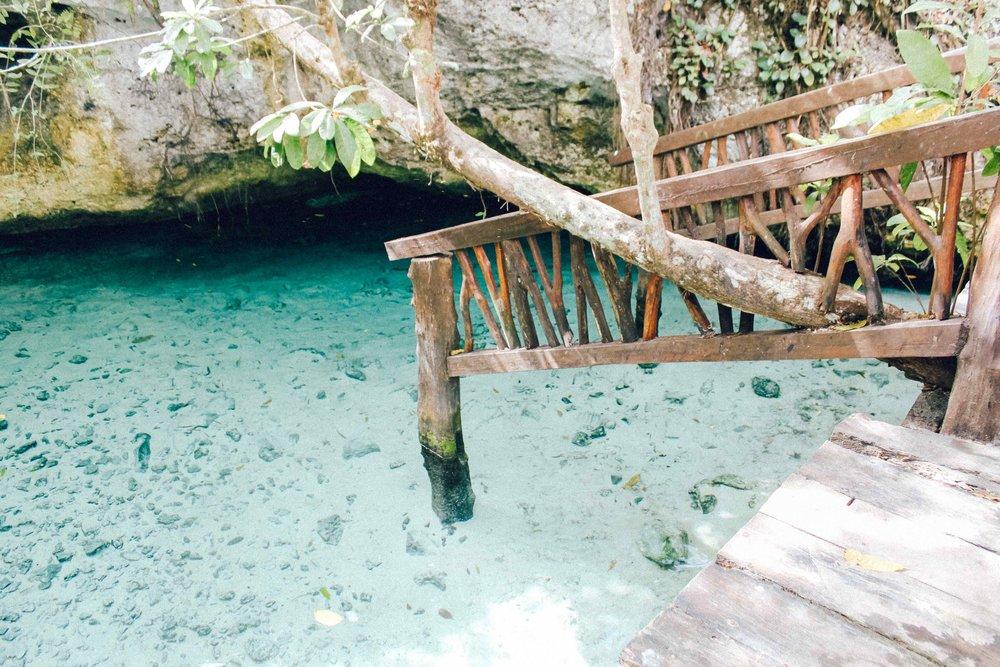 Tulum Grande Cenote