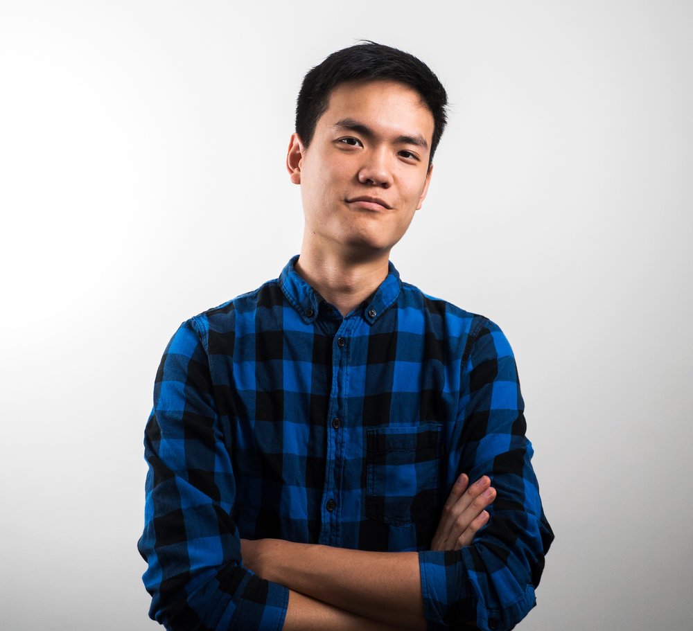 Edward Sun - Content Marketer at Elevate Media
