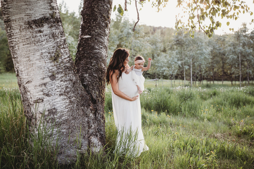 $300 - Lifestyle Session - Maternity, Family, Engagement, Couples. Session will be around 45 minutes to an hour in length. Can be booked as an in-home session, or at an outdoors location. You will receive around 25 edited Hi-Res photos delivered by a free online gallery.