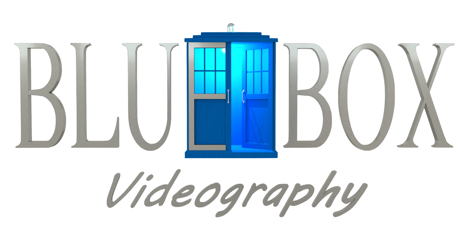 Blue Box Videography
