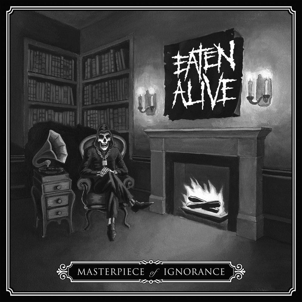 Eaten Alive--Masterpiece of Ignorance