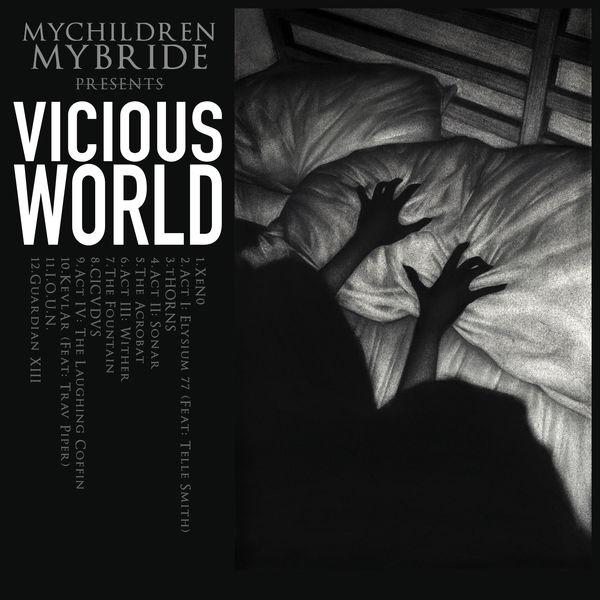 Mychildren Mybride -- Vicious World