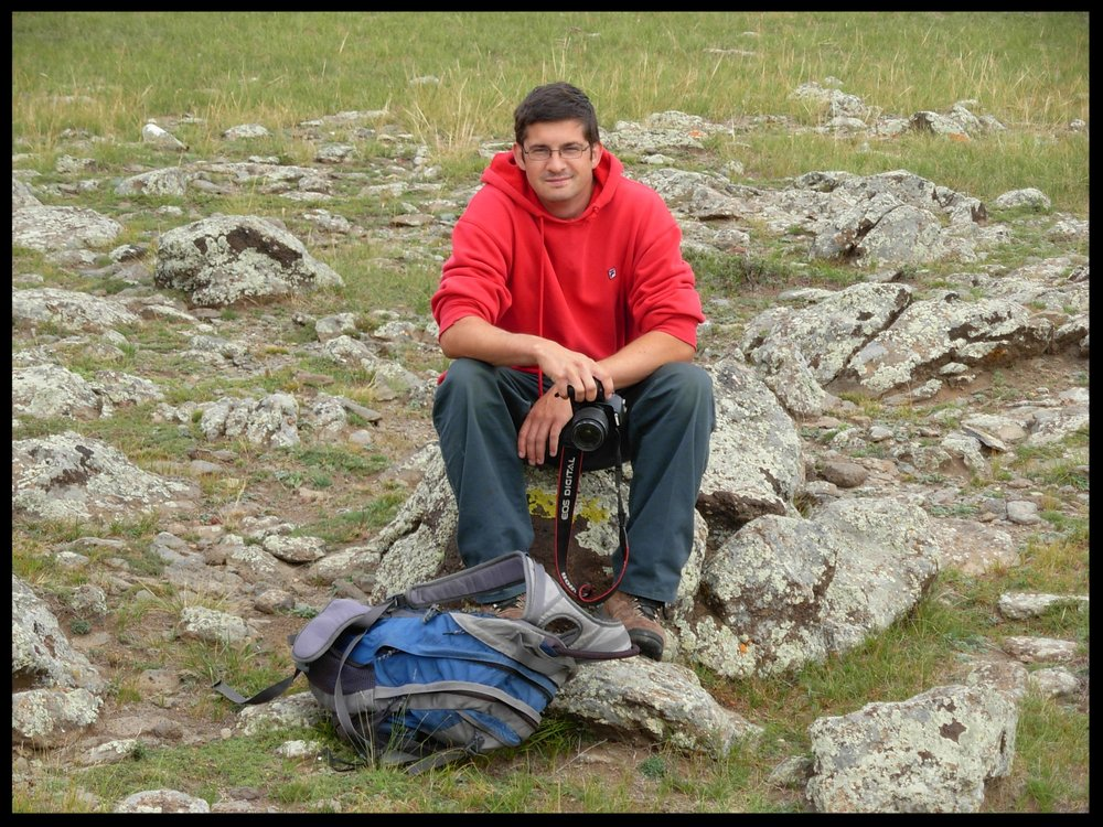 Bryce Lowry, PhD Candidate - Project AssistantBryce is currently a doctoral candidate at the University of Chicago. He has worked at various locations on four continents, but the prehistory of Mongolia has occupied his focus for the last decade. His research interests include, space and place, political economy, lithic and ceramic analysis, as well as human osteology. Bryce also serves as the head photographer at the Oriental Institute Museum.