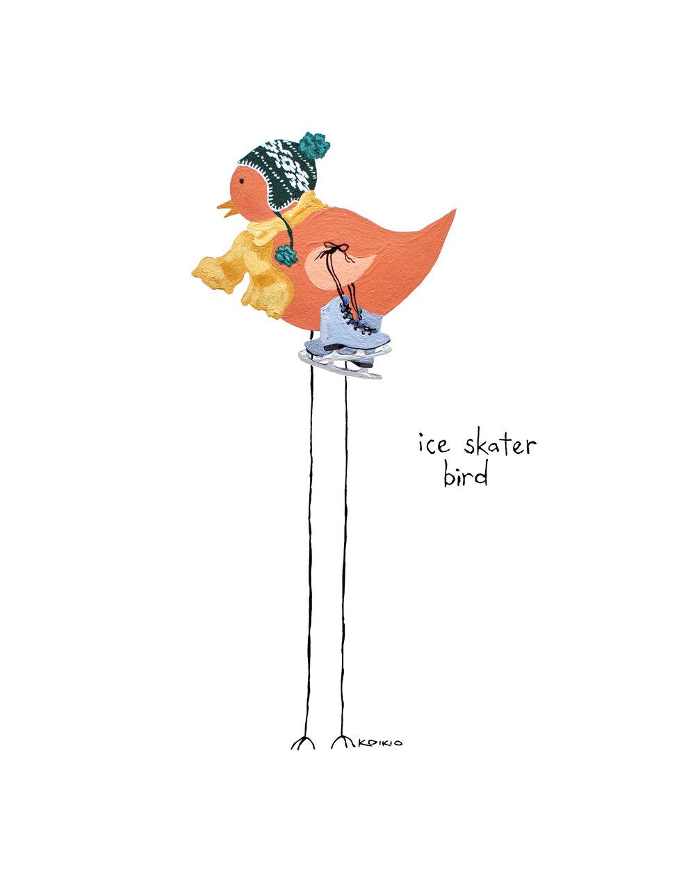 Ice Skater Bird_8x10.jpg