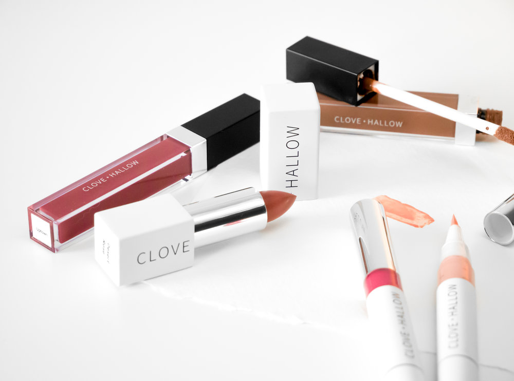 clove + hallow