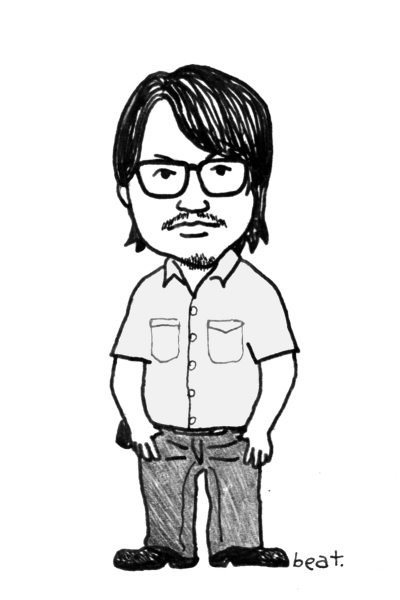 講師|曾吉賢  國立台南藝術大學音像藝術媒體中心主任  音像紀錄與影像維護所助理教授