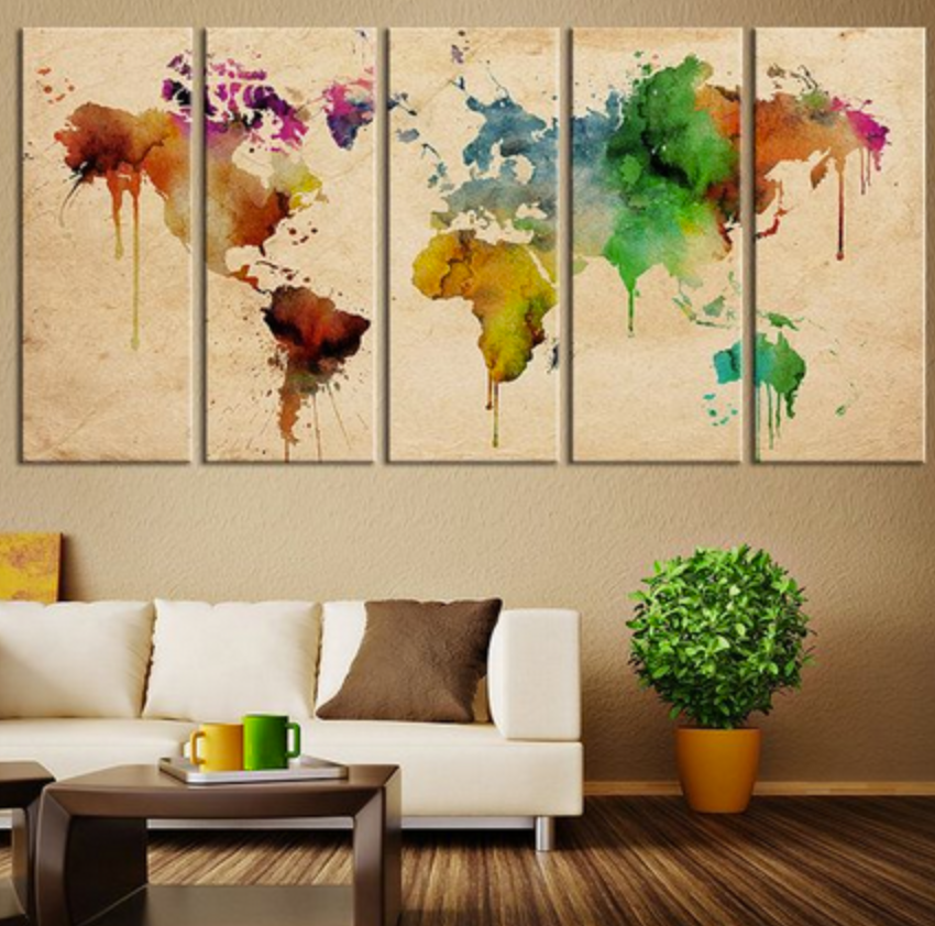 The Office Art Rental Company. | Rent Art and Pictures For your ...