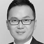 Wei Zhuang, General Manager, BIMCO, Shanghai