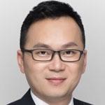 Wayne Zhuang Regional Manager of Asia BIMCO