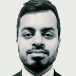 Mohammed Ali, Regional Sales Manager - APAC, GTMaritime