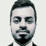 Mohammed Ali, Regional Sales Manager - APAC, GTMaritime