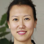 Tina Qianwen Liu, Vice President, Elane Inc.
