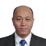 Bob Li, General Manager, SeaHow Marine/Offshore Consulting (SHMO)