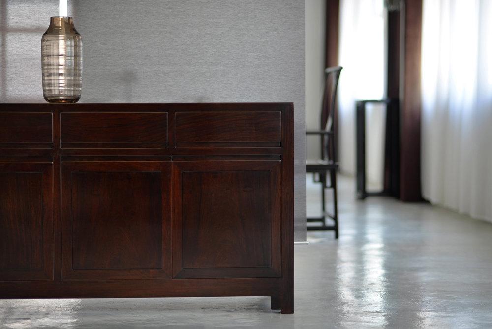 ....modern chinese style furniture | cabinet : ca 80..现代中式家具 | 柜子 :CA 80....