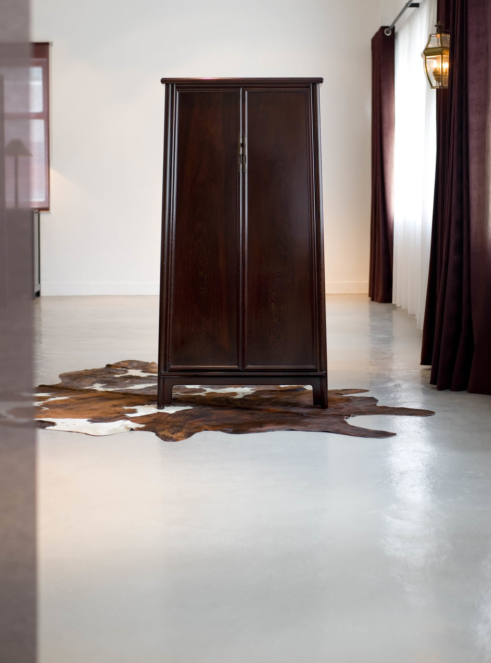 ....chinese ming style furniture | splay leg cabinet : ca 1..中式明式家具 | 面条柜 :ca 1....