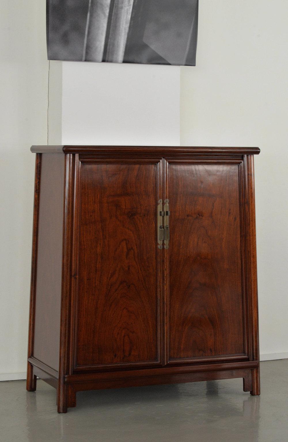 ....chinese ming style furniture | splay leg cabinet : ca 83..中式明式家具 | 面条柜 :ca 83....