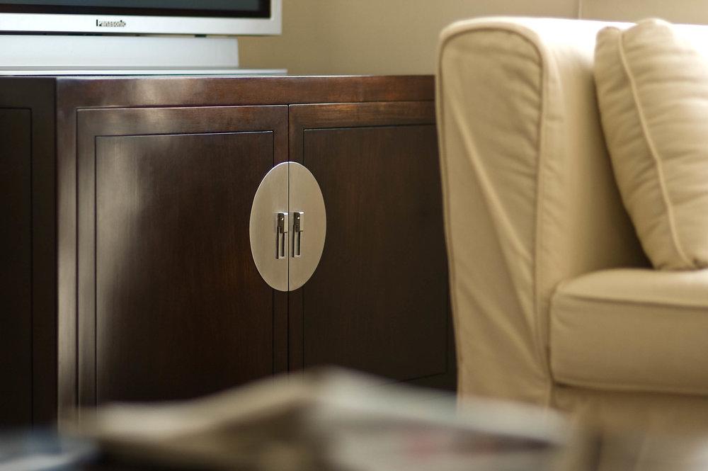....bespoke modern chinese furniture : tv cabinet ..特别定制现代中式家具 : 电视柜....