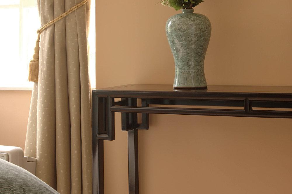 ....chinese ming style furniture : side table..中式明式家具 : 条桌....