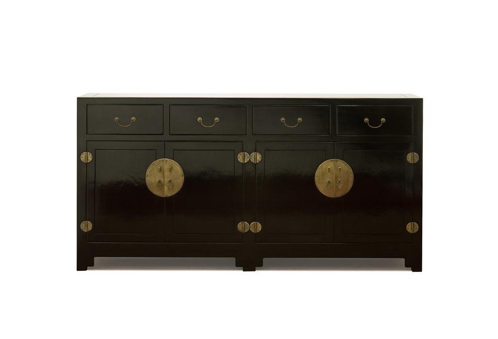 ....chinese ming style furniture : sideboard ..中式明式家具 : 餐柜....